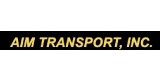 Aim Transport Logo