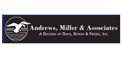 Andrews Miller Associates Logo