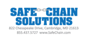 Safe Chain Solutions Logo