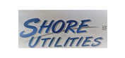 Shore Utilities Logo